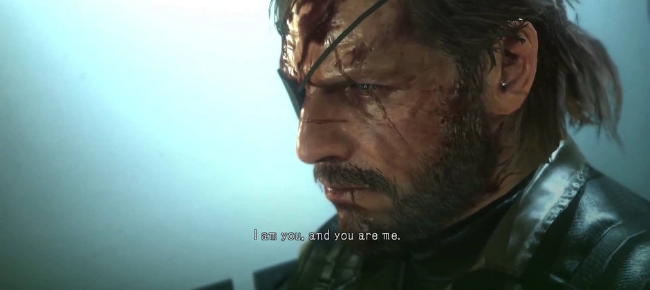 MGS 5's ending IS finished argues Japan's biggest Metal Gear expert (but it's complicated)