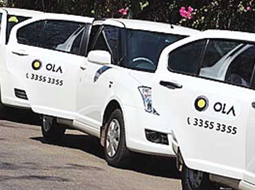 Ola acquires IIT Madras incubated payments startup Qarth to strengthen Ola Money