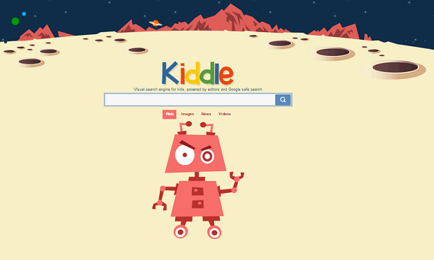 Kiddle, the new Google-enabled 'safe' search engine for children