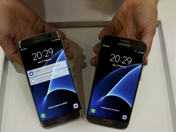 Samsung S7, S7 Edge launch could trigger price war