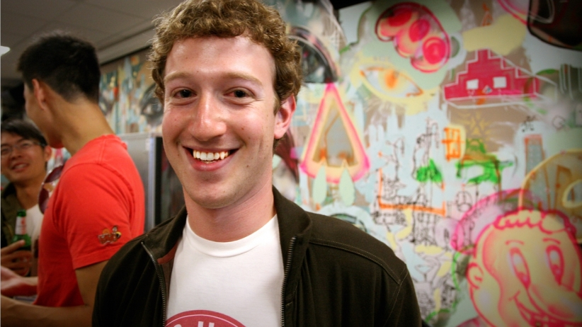 These Are the World's Top 10 Young Billionaires
