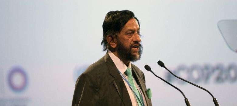 'Shamelessness abounds!' Woman who accused Pachauri of sexual harassment responds to his promotion