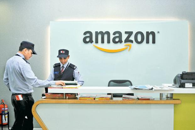 Amazon pumps Rs1,696 crore into Indian unit