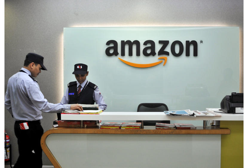 Amazon Says Its 'Tatkal' Service Will Help People Sell More Products