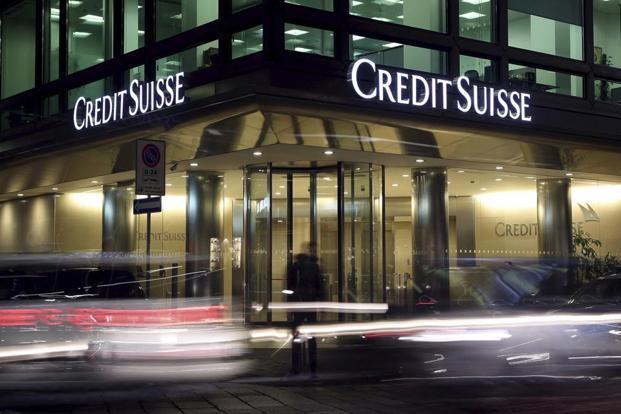 Credit Suisse to axe 2,000 more jobs as revenue slumps