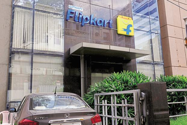 Flipkart sees 400% increase in sale of household items over weekend
