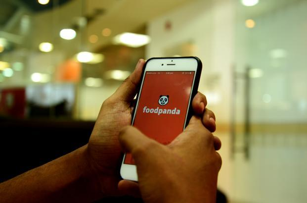 Foodpanda fires over 500 employees, will stop own delivery in six cities
