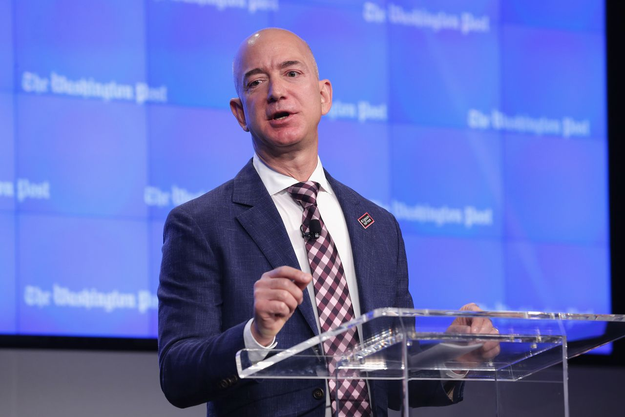 Amazon launches its own clothing brands