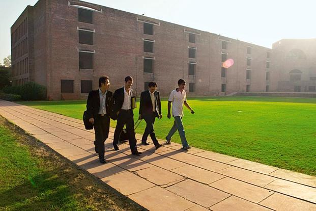 Consultancy firms lead recruitments so far at IIMs
