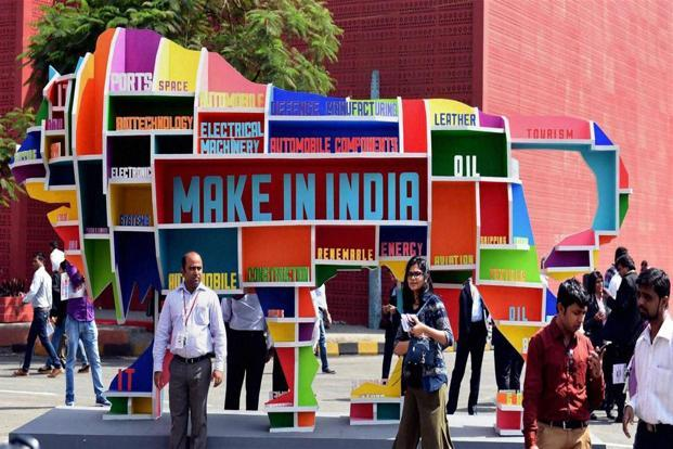 Make in India brand campaigners launch Motherland Joint Ventures