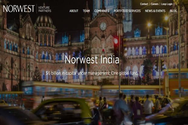 Norwest to step up India investment