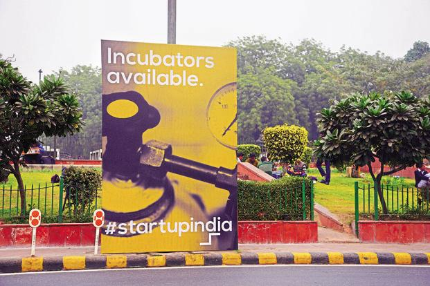 Start-up India good way to spend taxpayers' money: poll
