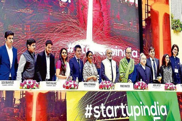 Consumer Internet, e-commerce most preferred sectors for start-ups, study says