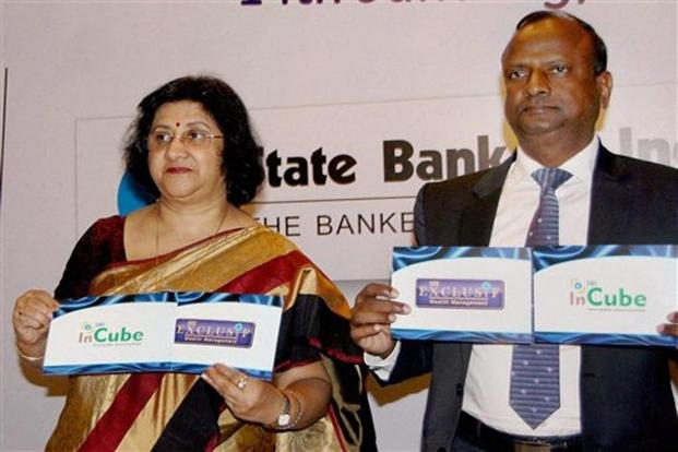 SBI launches specialized branch for start-ups