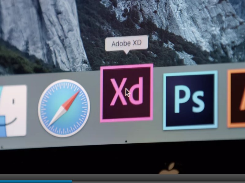Adobe Launches Experience Design CC Preview for Mac