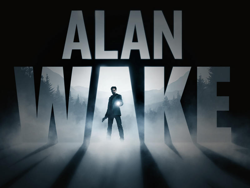 Quantum Break Developer Registers Trademark for 'Alan Wake's Return'