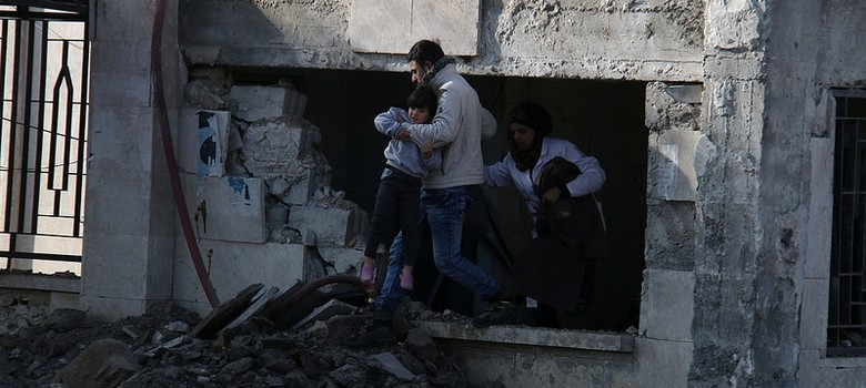 The Syria 'ceasefire' deal is no such thing – it's cover for the US and Russia