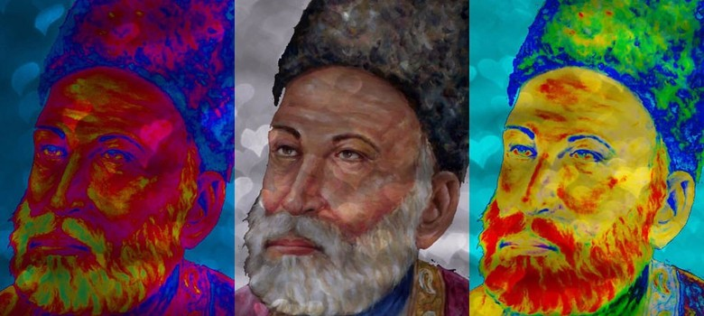 Three love poems by Ghalib for every day of the year