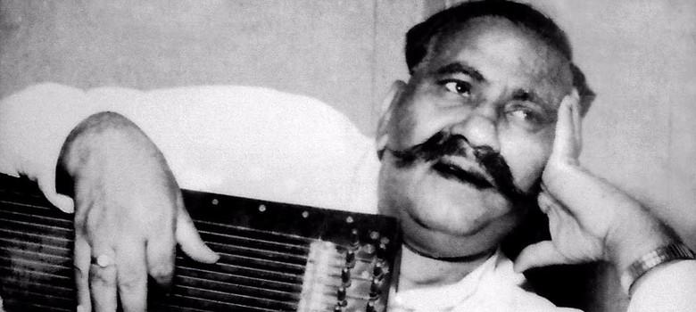 'They lack logic': Hindustani maestro Bade Ghulam Ali Khan explains why he doesn't like new raags