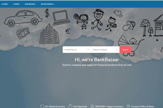 BankBazaar.com ventures into international markets with Singapore entry
