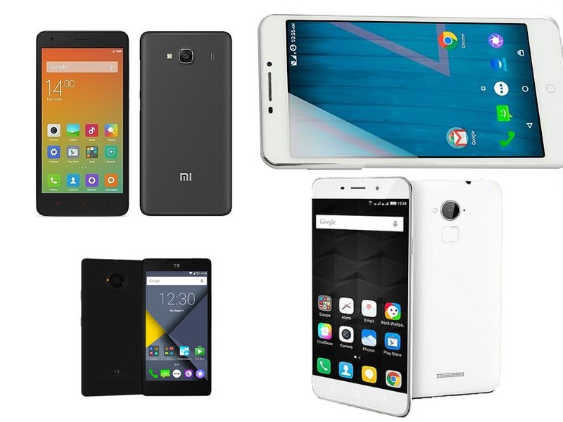 Best Phone Under Rs. 10,000 [January 2016]