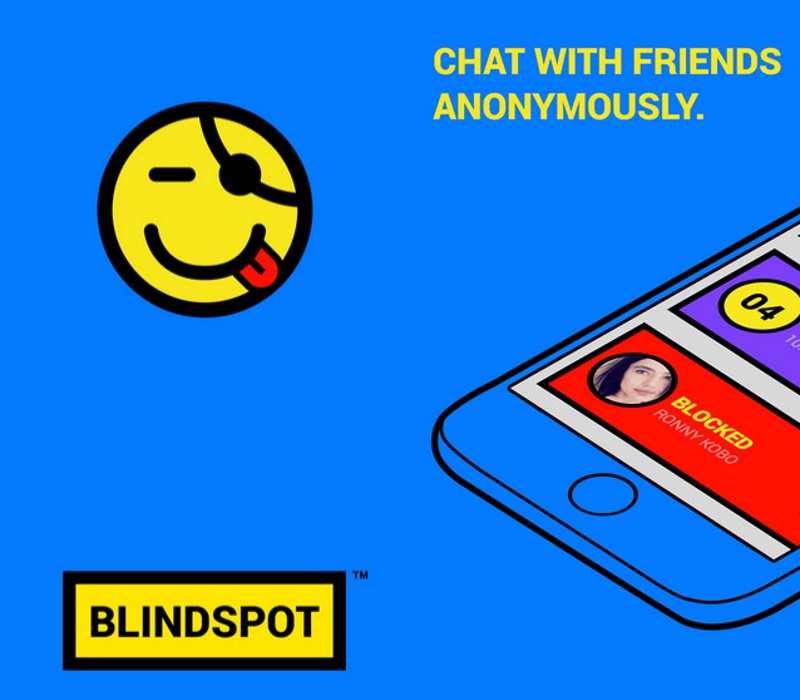 Anonymous Messaging App 'Blindspot' Stirs Controversy in Israel