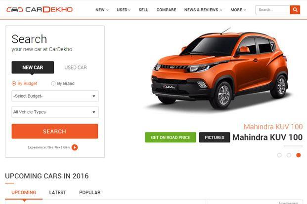 Why investors are interested in CarDekho