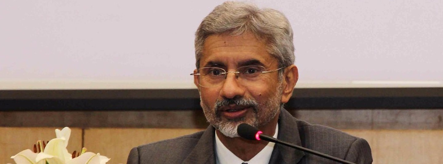 Full text: Name and shame the states behind non-state actors, says Foreign Secretary Jaishankar