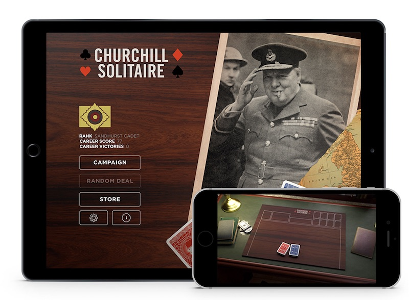 At 83, Former US Secretary of Defence Donald Rumsfeld Develops a Mobile Game