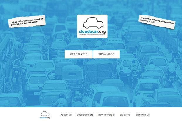 Snapdeal's Amit Choudhary backs car pooling start-up Cloudacar