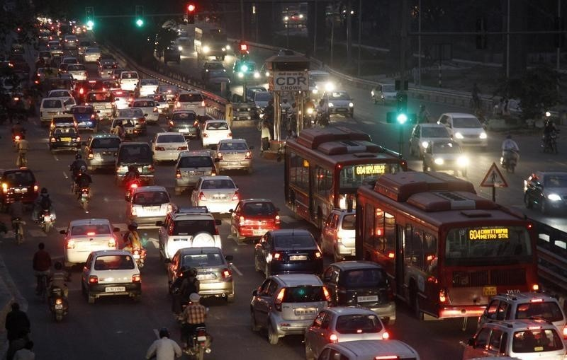 Delhi Government May Soon Announce App-Based Bus Service