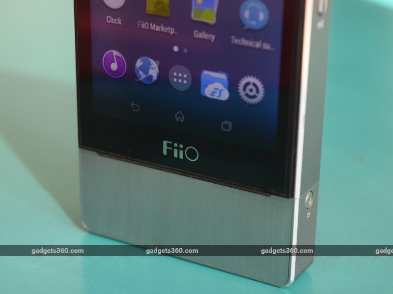 Fiio X7 Review