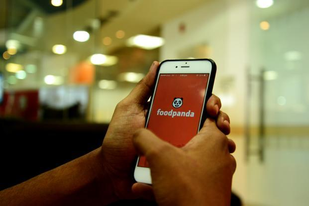 Foodpanda changes India strategy in revival bid