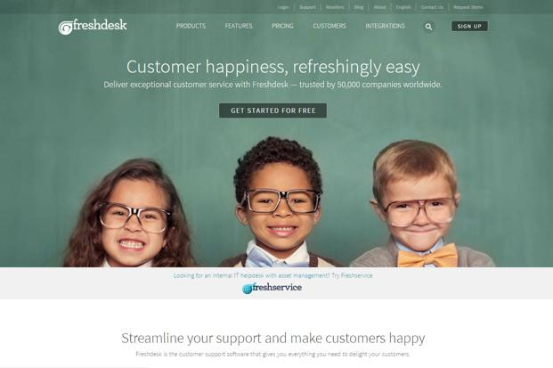 Freshdesk launches new support product Hotline.io for mobile-first businesses