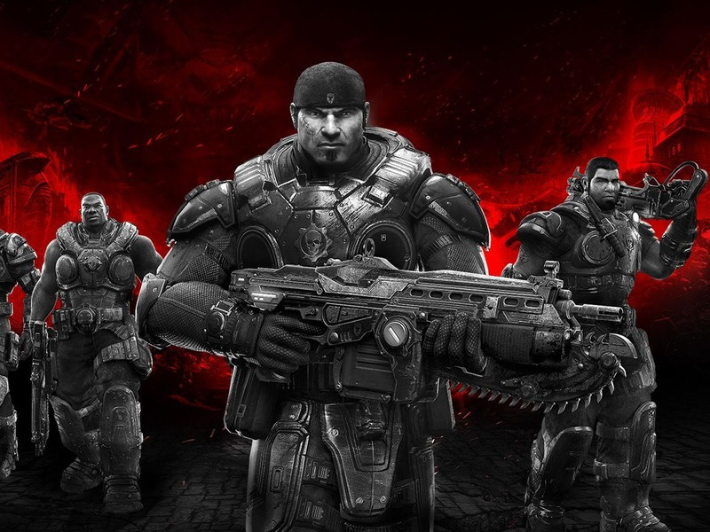 Gears of War: Ultimate Edition PC Requirements Revealed