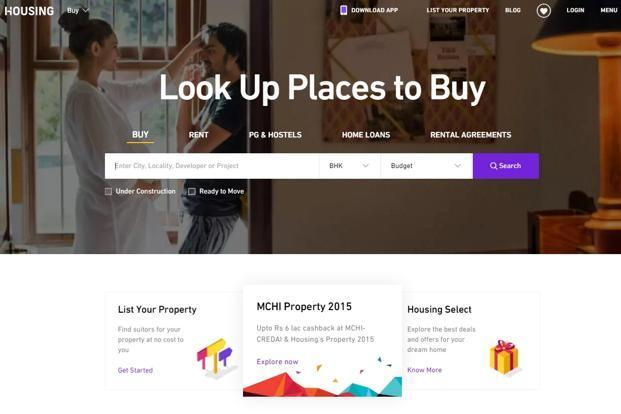 Housing.com appoints co-founder Snehil Buxy as chief product officer