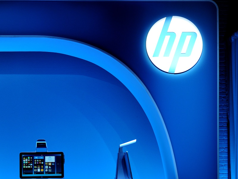 HP Says to Accelerate Job Cuts by 2016
