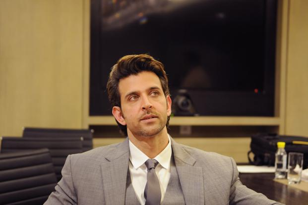 Hrithik Roshan now eyes start-ups, stock markets