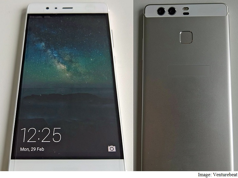 Huawei P9 Flagship Set to Launch at March 9 Event: Report