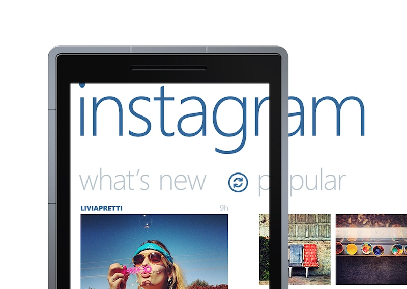 Instagram Finally Comes to Windows 10 Mobile, in Beta Form