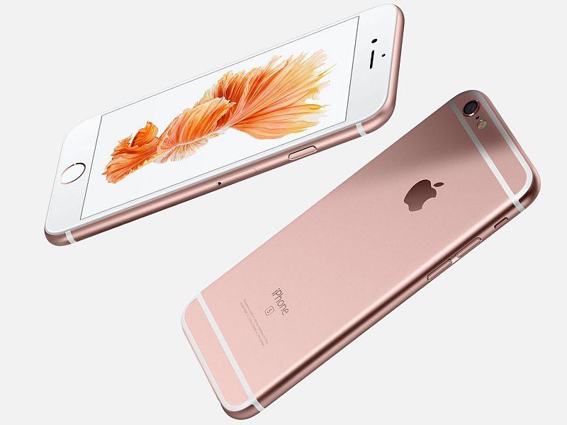 Apple Overtakes Xiaomi in India Smartphone Shipments: IDC