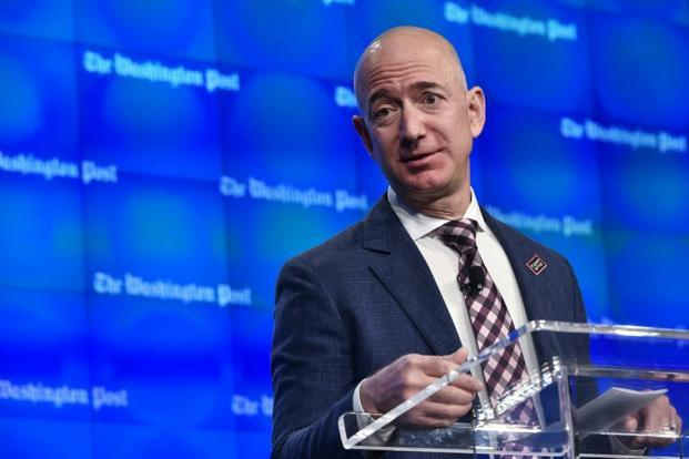 Amazon's Jeff Bezos has the best hand in India's e-commerce game