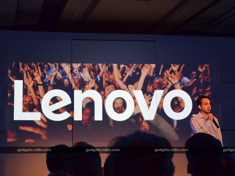 Lenovo Looking to Expand Offline Sales and Support in India