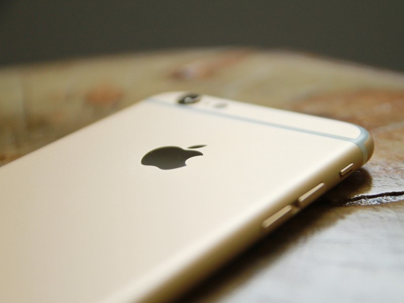 Apple Aims to Bolster Lineup With New iPhone