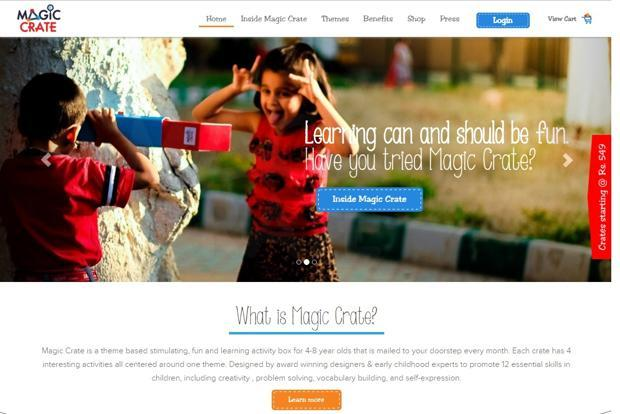 Magic Crate raises seed funding from Mohandas Pai, others