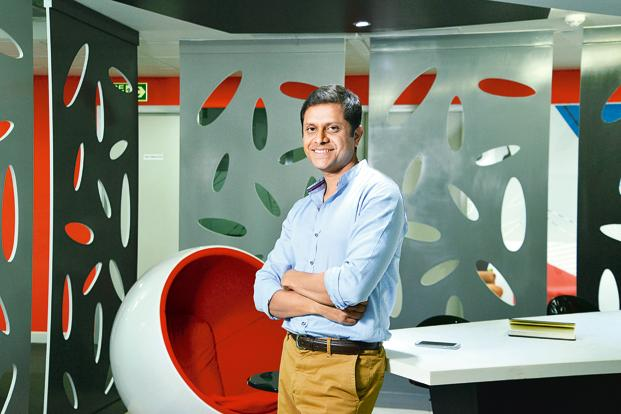 Mukesh Bansal to leave Flipkart; Ankit Nagori to also quit