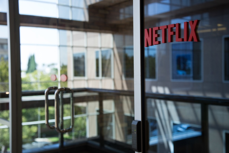 Netflix Says Will Block Proxy Access to Content Not Available Locally