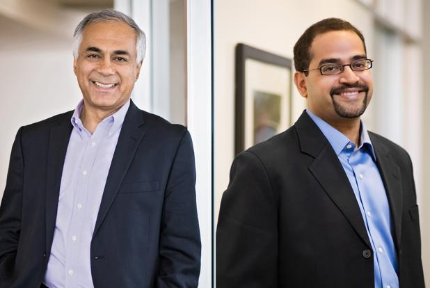 Start-ups should be realistic about valuations: NVP's Promod Haque and Niren Shah