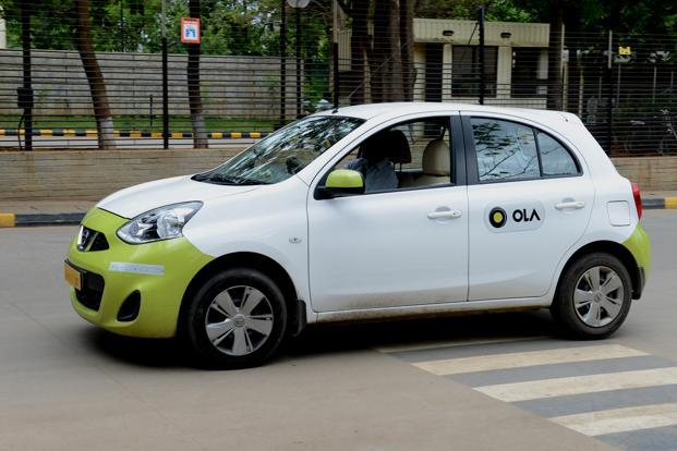 Ola appoints Raghuvesh Sarup as chief marketing officer