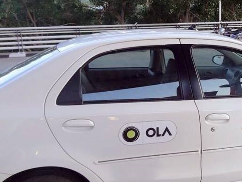 Ola Ramps Up CNG Drive, Says Will Infuse Rs. 200 Crores in Delhi NCR Cabs